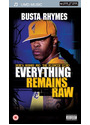 Busta Rhymes-Everything Remains Raw