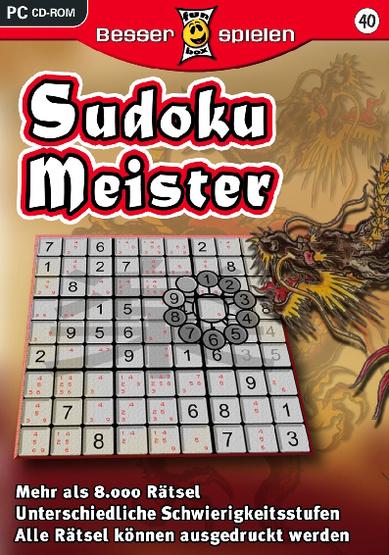 Sudoku Meister