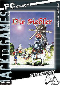 Die Siedler [Back to Games]