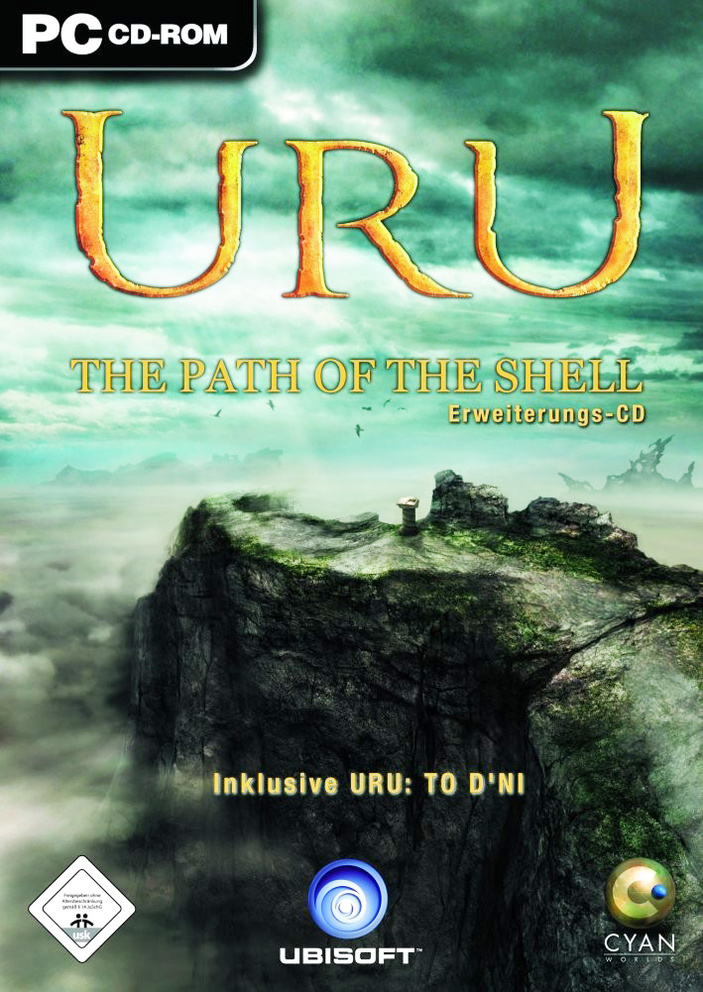 Uru - AddOn Path of the Shell