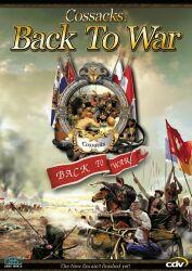 Cossacks AddOn: Back to War