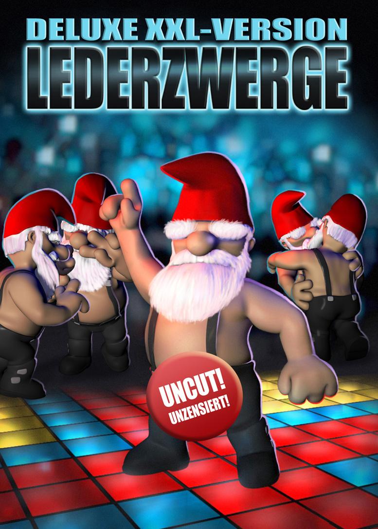 Lederzwerge Deluxe XXL-Version