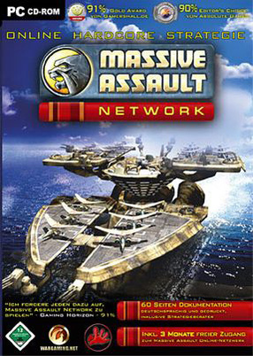 Massive Assault Network