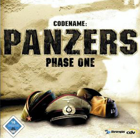 Codename: Panzers - Phase One (JC)