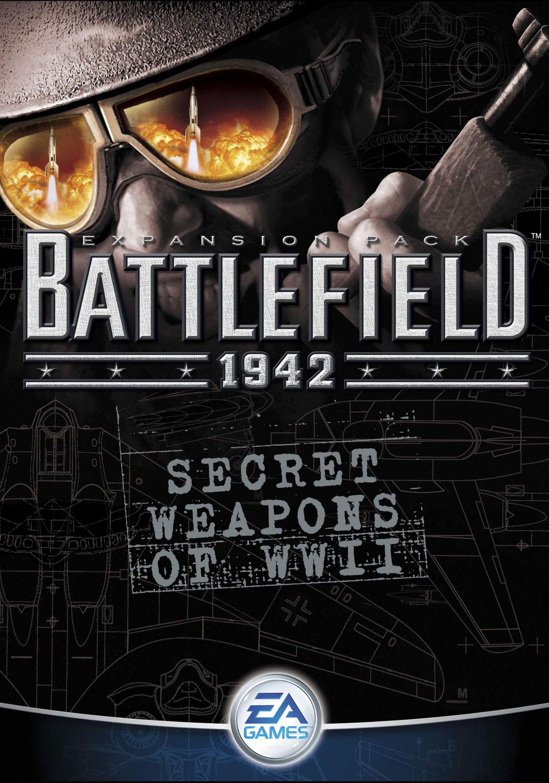 Battlefield 1942 - Secret Weapons of World War II