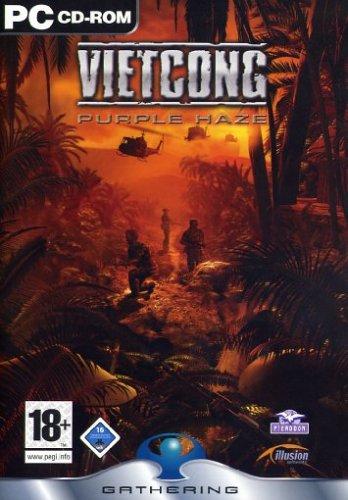 Game Now: Vietcong Purple Haze Vietcong incl. AddOn Fist Alpha