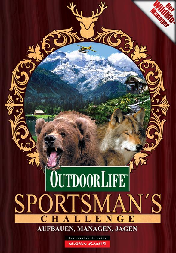Outdoor Life: Sportsman´s Challenge - Aufbauen. Managen. Jagen.