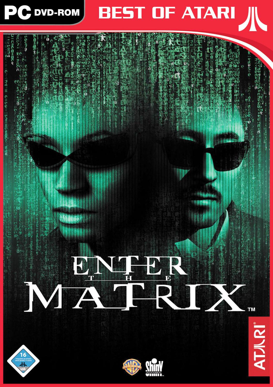 Enter the Matrix (JC)