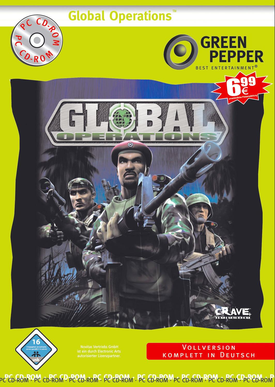 Global Ops - Global Operations
