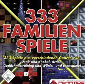 333 Familienspiele