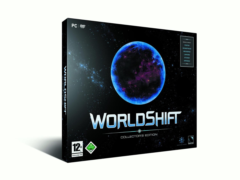 Worldshift SE