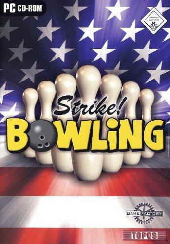 Strike! 3D Bowling