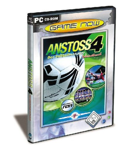 Anstoss 4 [Game Now]