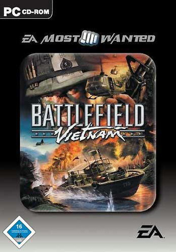 Battlefield: Vietnam Most Wanted