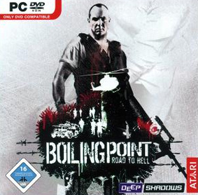 Boiling Point-Road to Hell (PC-DVD)