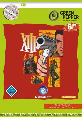 XIII - 13 - Dreizehn