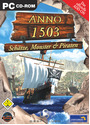 Anno 1503 AddOn Schätze Monster und Piraten