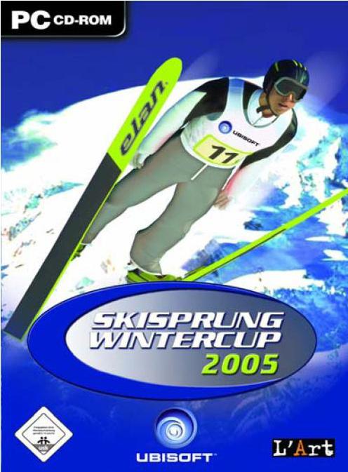 Skisprung Winter Cup 2005