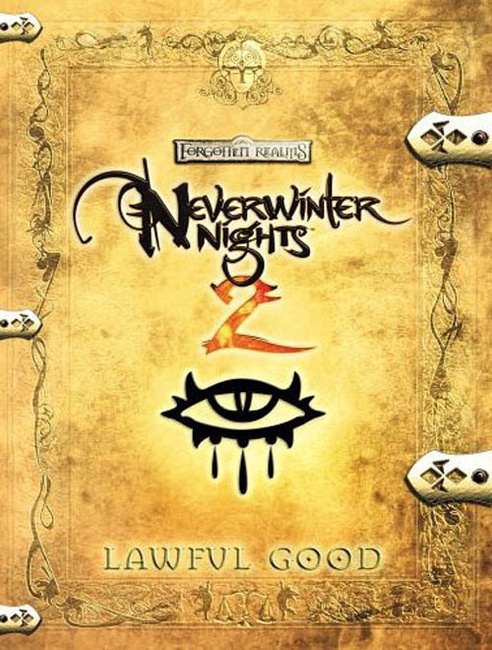 Neverwinter Nights 2 L.E. Lawful Good - Limited Edition