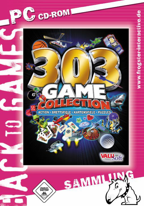 303 Game Collection
