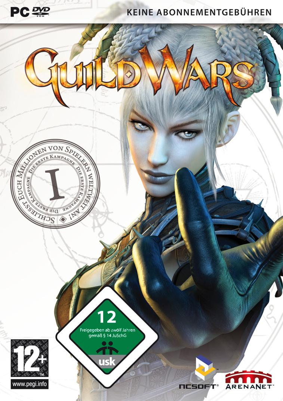 Guild Wars: Prophecies [Standard Edition]