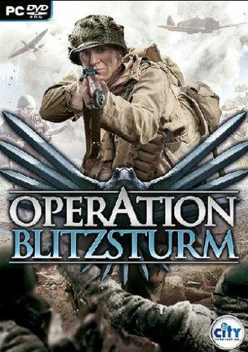 Operation: Blitzsturm