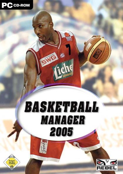 Basketball Manager 2005