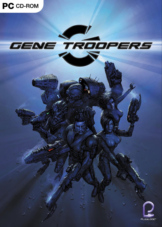 Gene Troopers