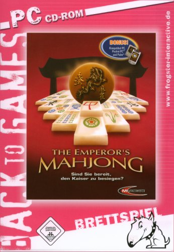 MahJongg Emperor