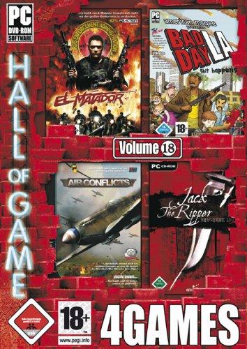 4Games Volume 18