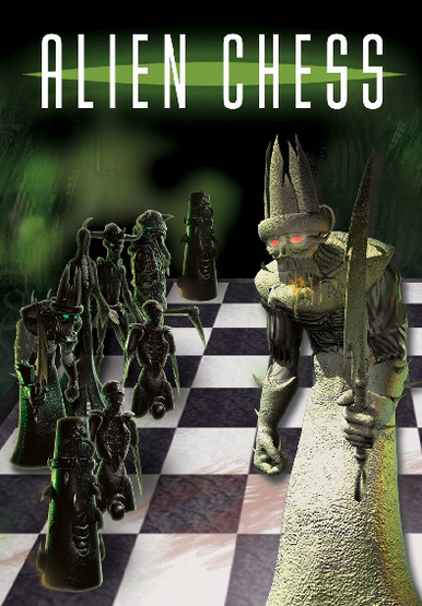Alien Chess