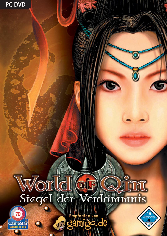 World of Qin: Siegel der Verdammnis - Rebel Games