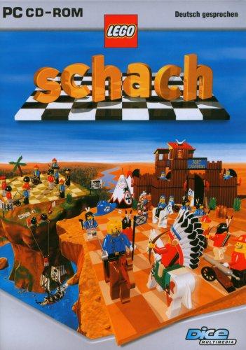 LEGO Schach (Chess)