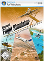 MS Flight Simulator X Professional Edition