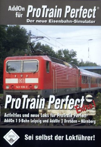 ProTrain Perfect Activitis 1