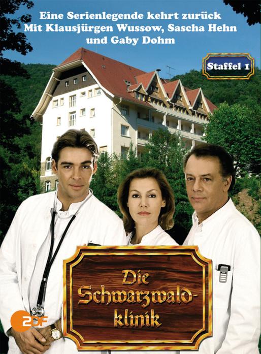 Schwarzwaldklinik, Die - Staffel 1