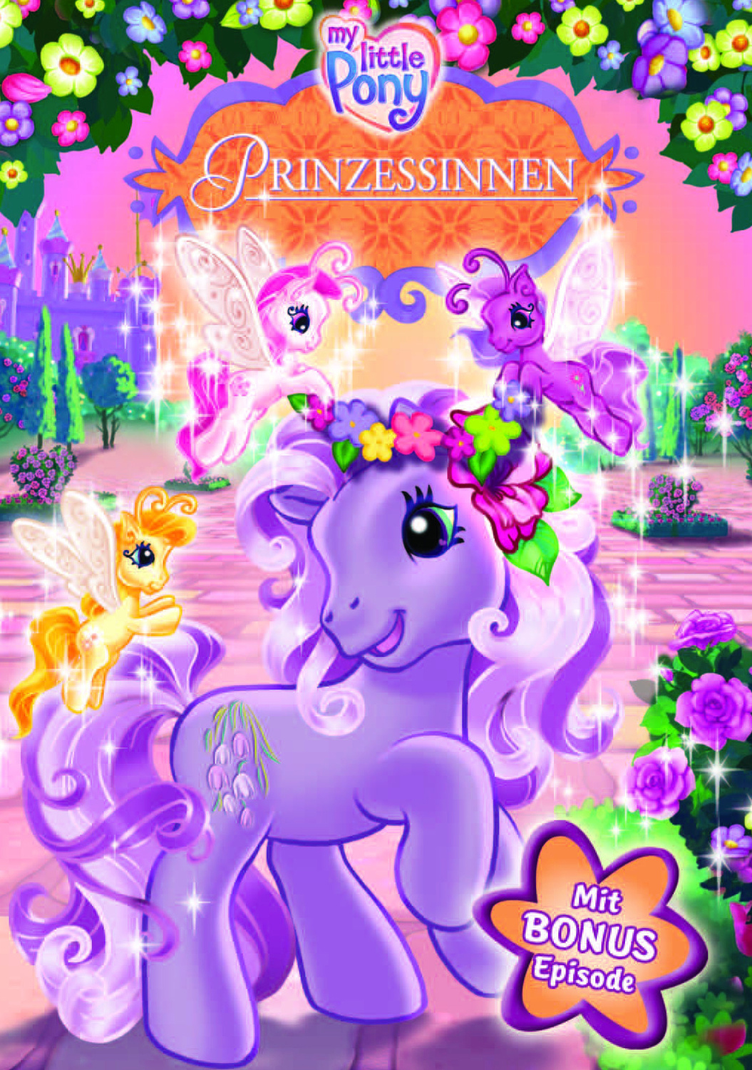 My little Pony 2 - Prinzessinen