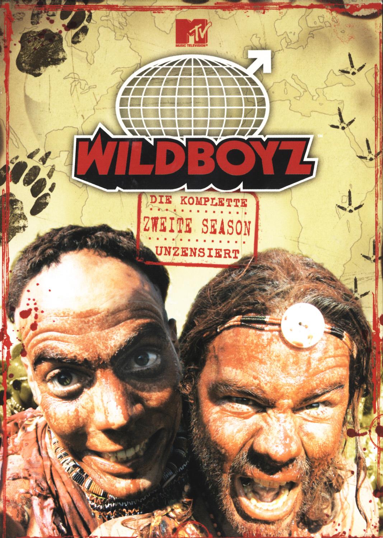 MTV Wildboyz Vol.2 Box