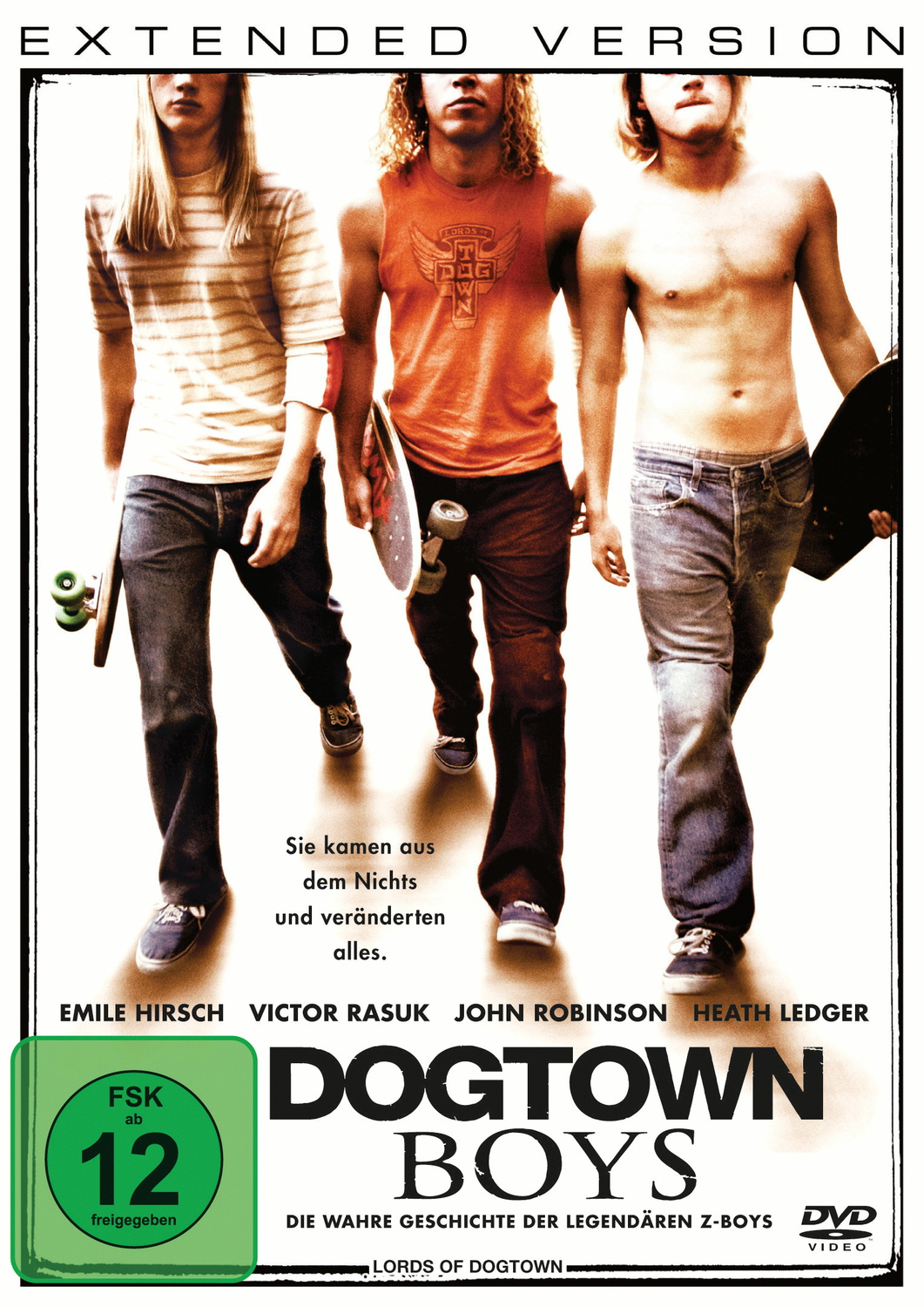 Dogtown Boys Extended Version