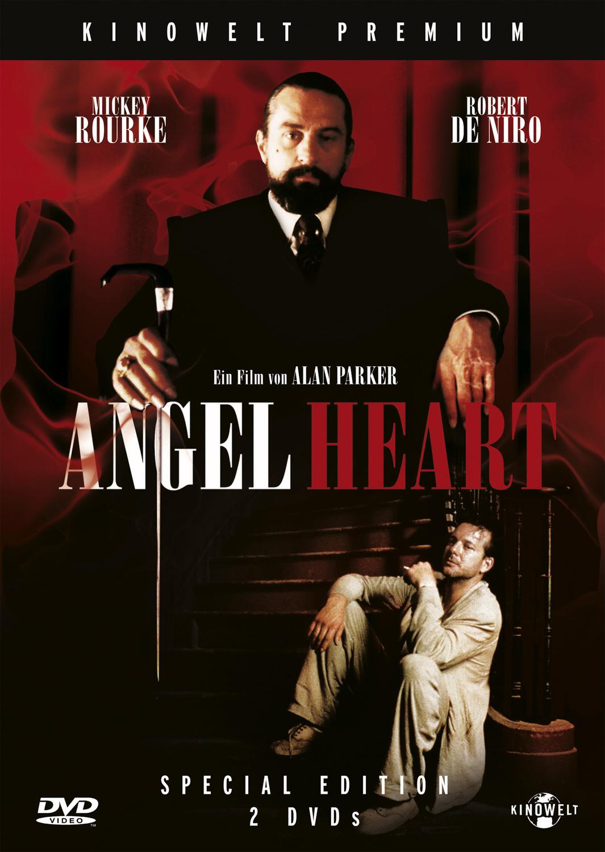 Angel Heart - S.E. (2er Digipak) Kinowelt Premium