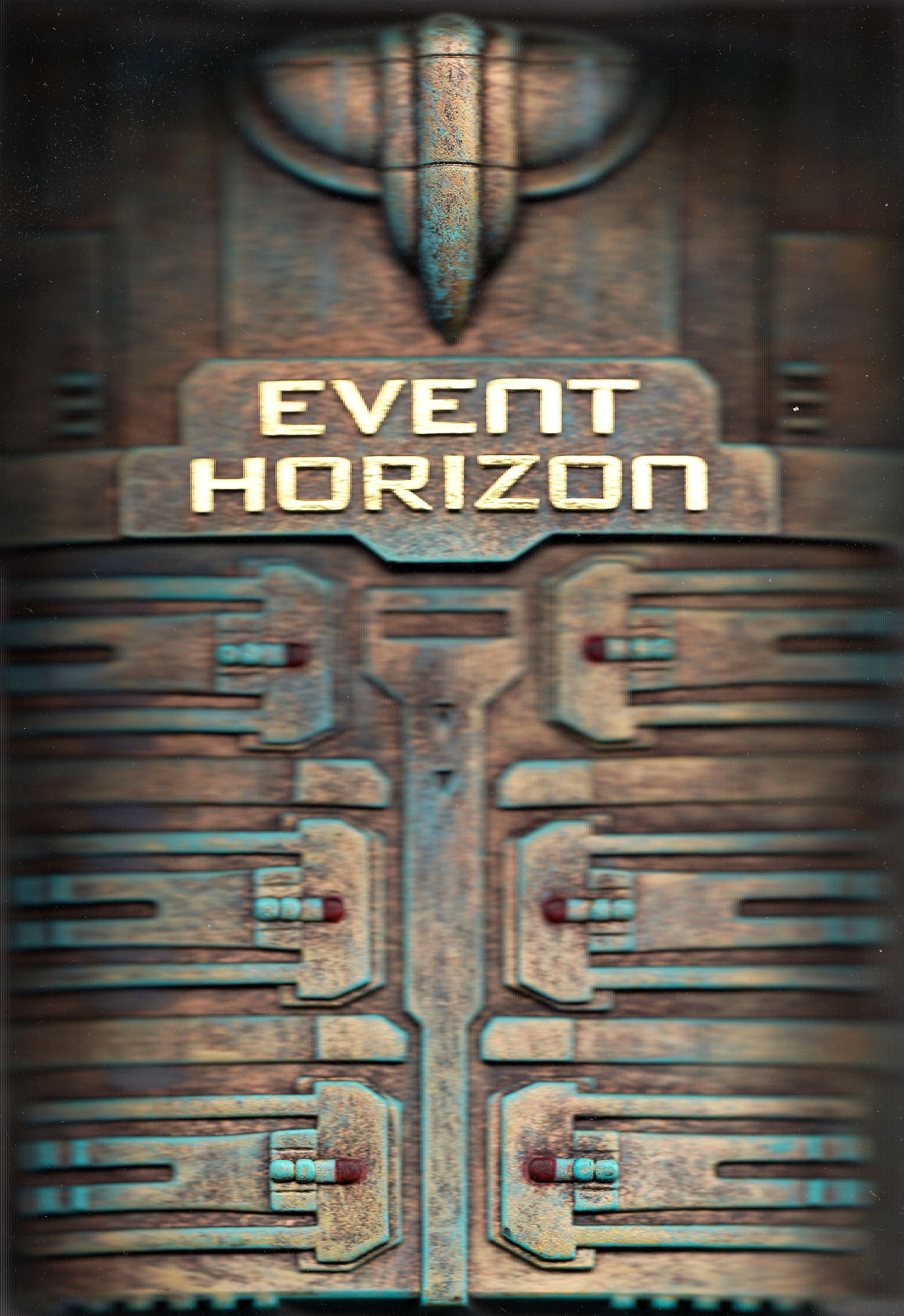 Event Horizon Special Edition