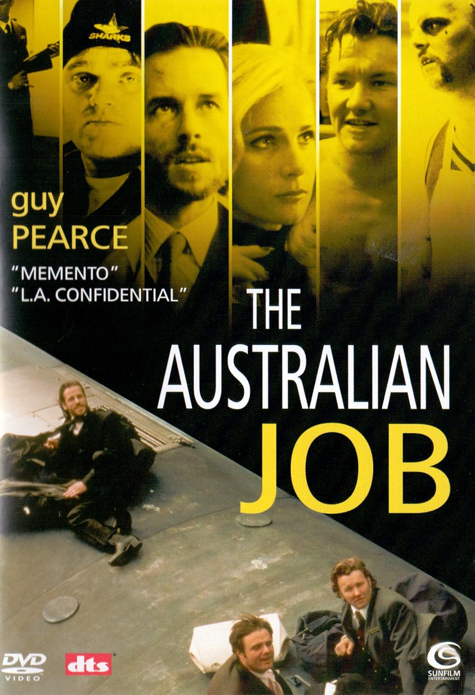 The Australian Job