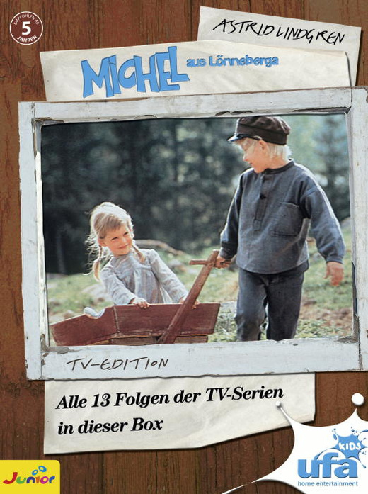 Michel aus Lönneberga - TV-Edition