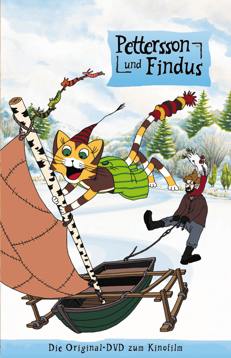 Pettersson und Findus: Der Kinofilm