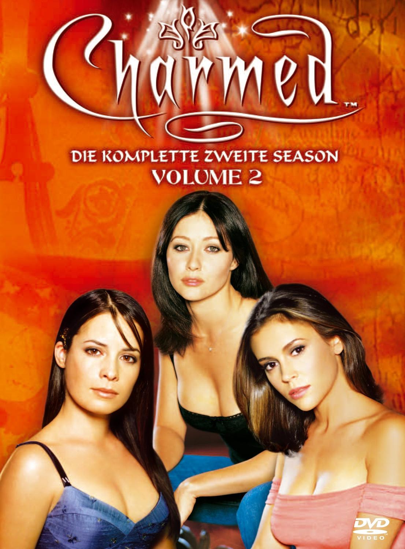 Charmed - Season 2.2 Zauberhafte Hexen