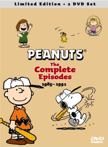 Peanuts Vol.11+12 - Limited Edition The Complet...