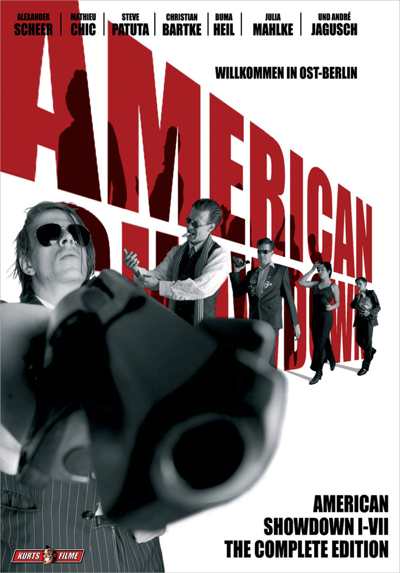 Kurts Filme - American Showdown 1-7