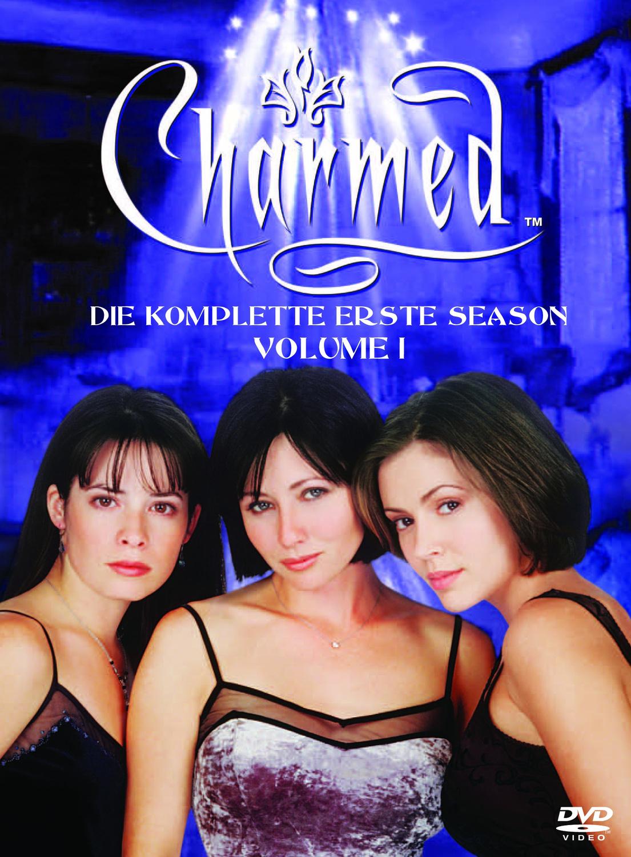 Charmed - Zauberhafte Hexen / Season 1.1