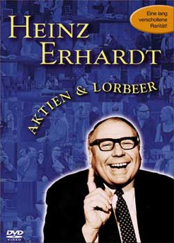 Heinz Erhardt - Aktien & Lorbeer