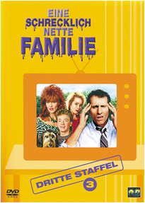 Eine schrecklich nette Familie - Season 3